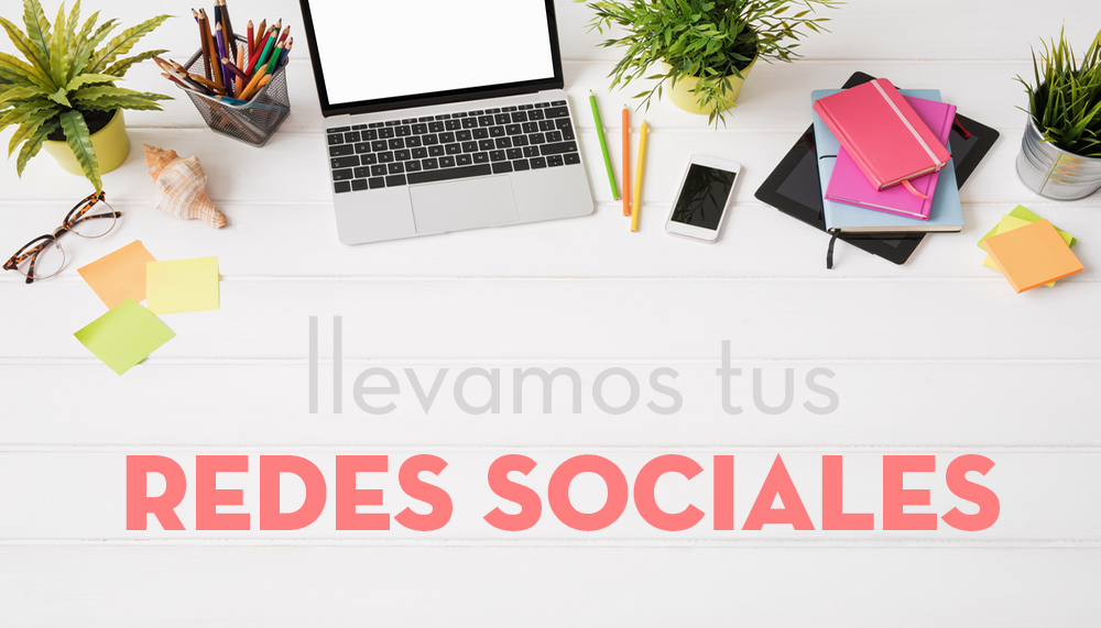 Agencia Marketing Valencia Redes Sociales