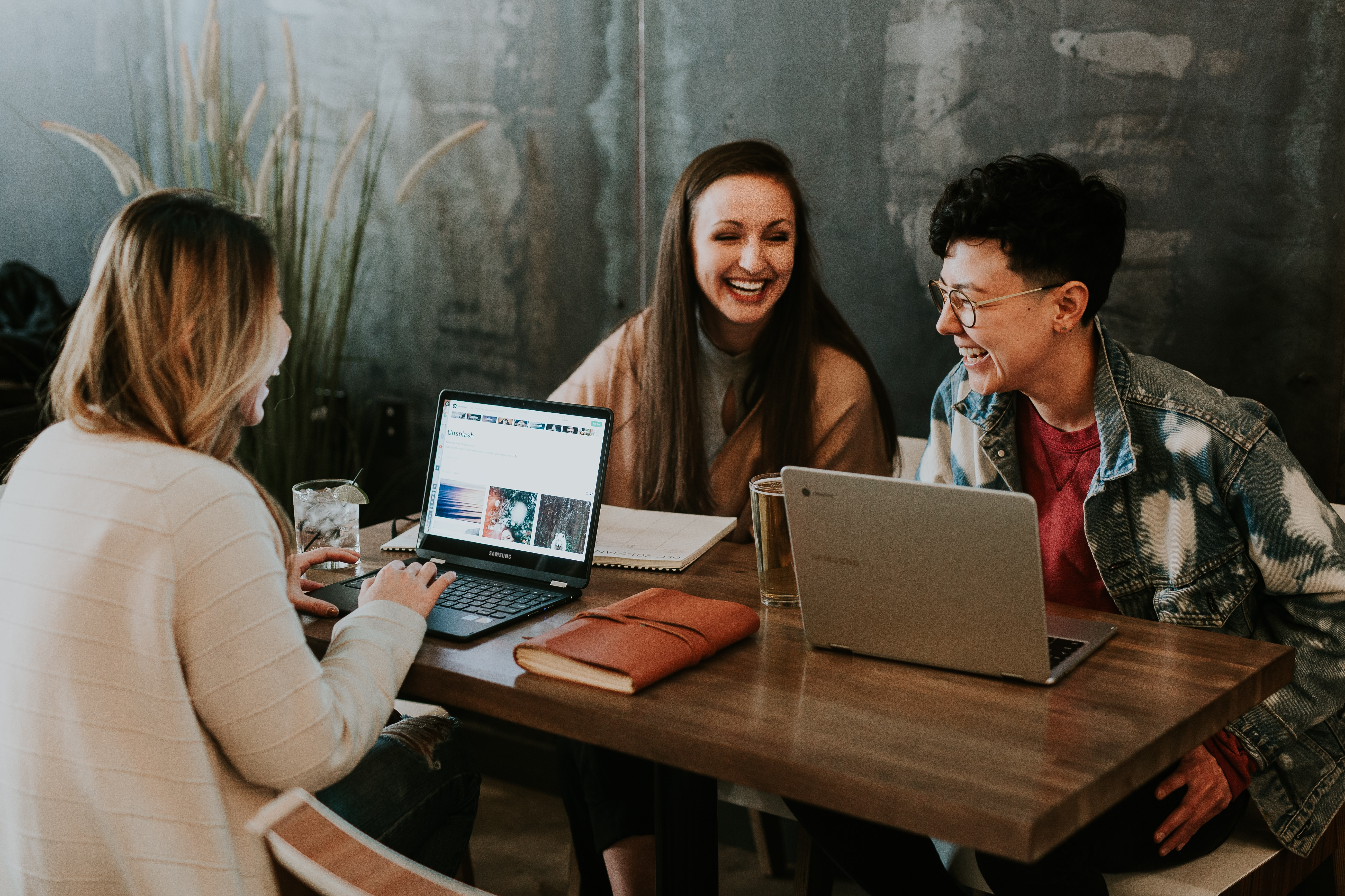 How centennials have changed the company vision