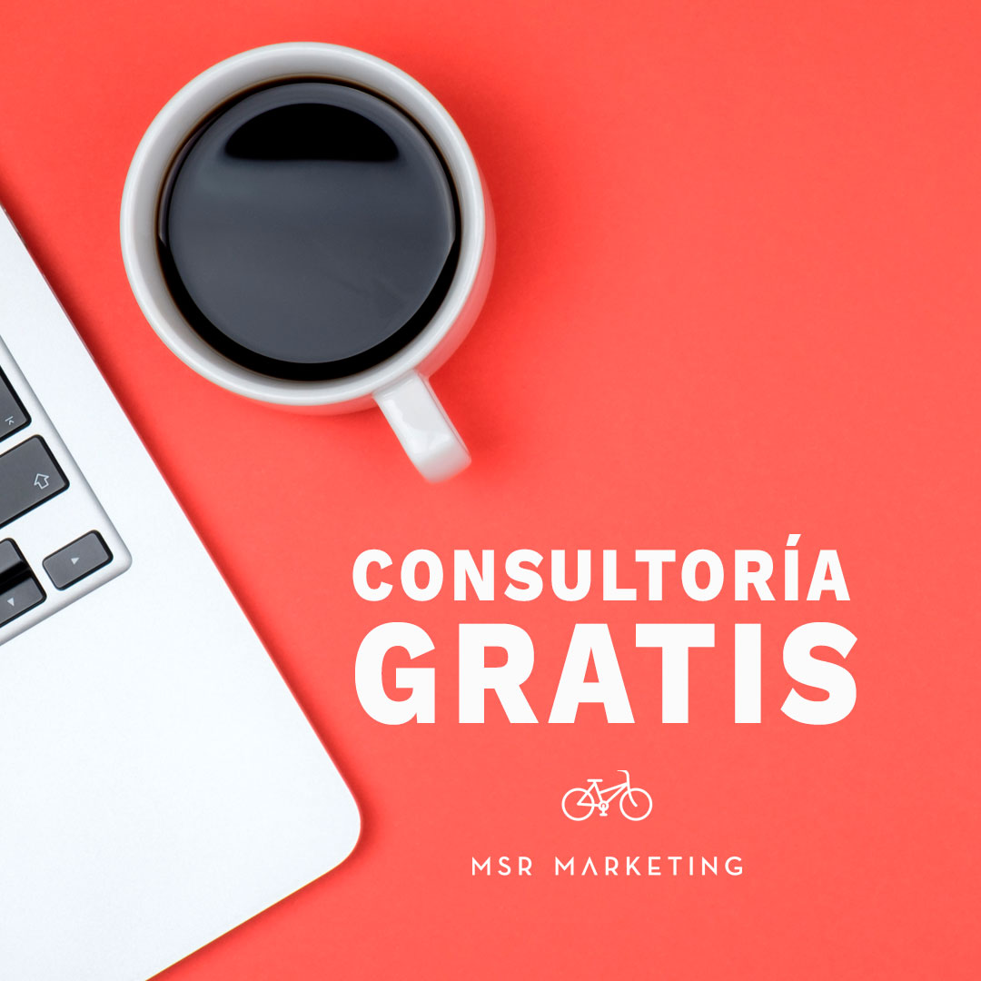 consultoria msr marketing